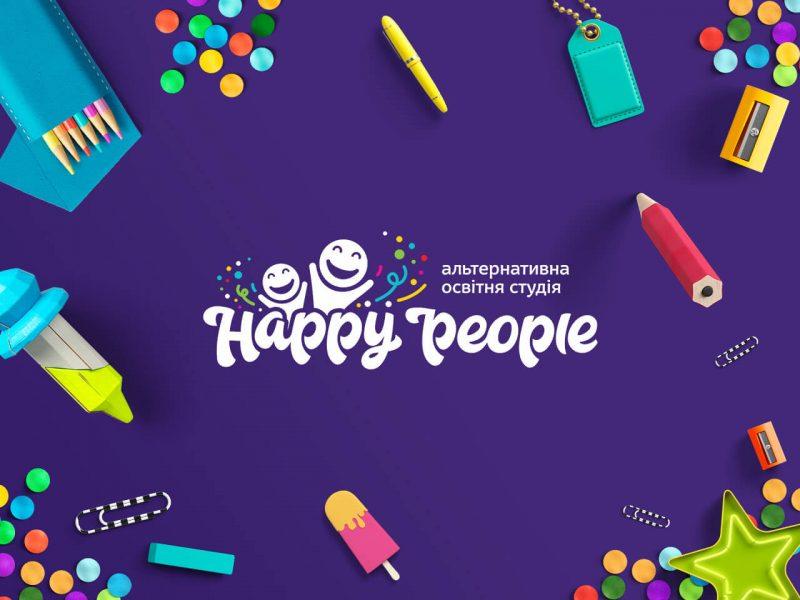 Альтернативная образовательная школа «Happy People»