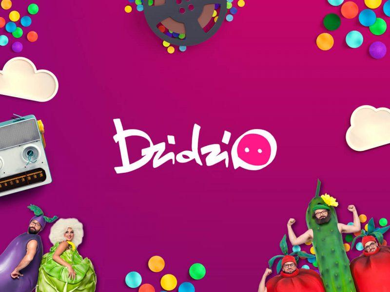Музыкальная группа «Dzidzio»