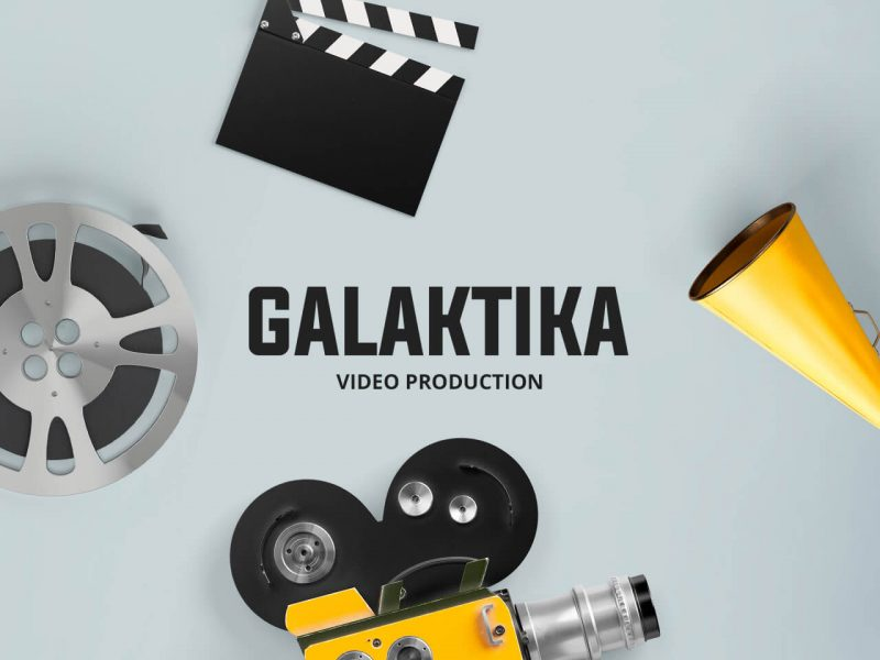 Galaktika – видео-продакшин